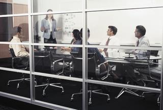 品質会議と効率性