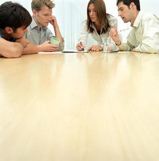 現場の品質会議