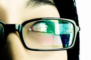 目視検査と検査環境