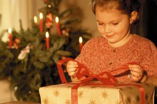 贈り物と梱包品質
