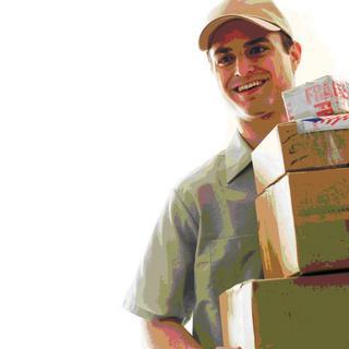輸送品質と過剰梱包