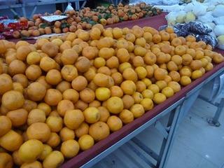 中国の果物