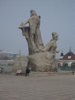 錦州の観光名所
