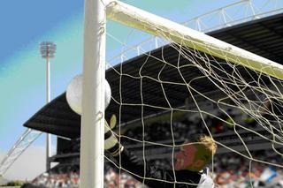 Soccer ゴールキーパーと品質保証部