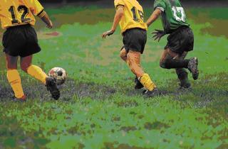サッカーと品質保証